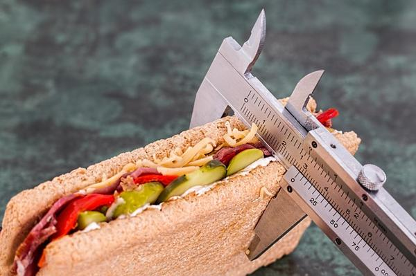 dieta del benessere