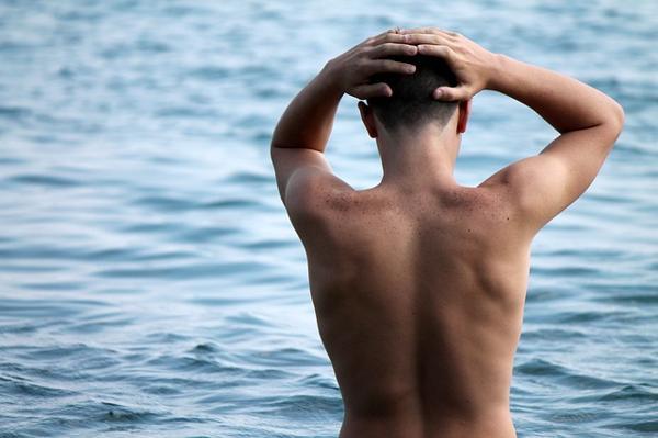 mal di schiena e postura