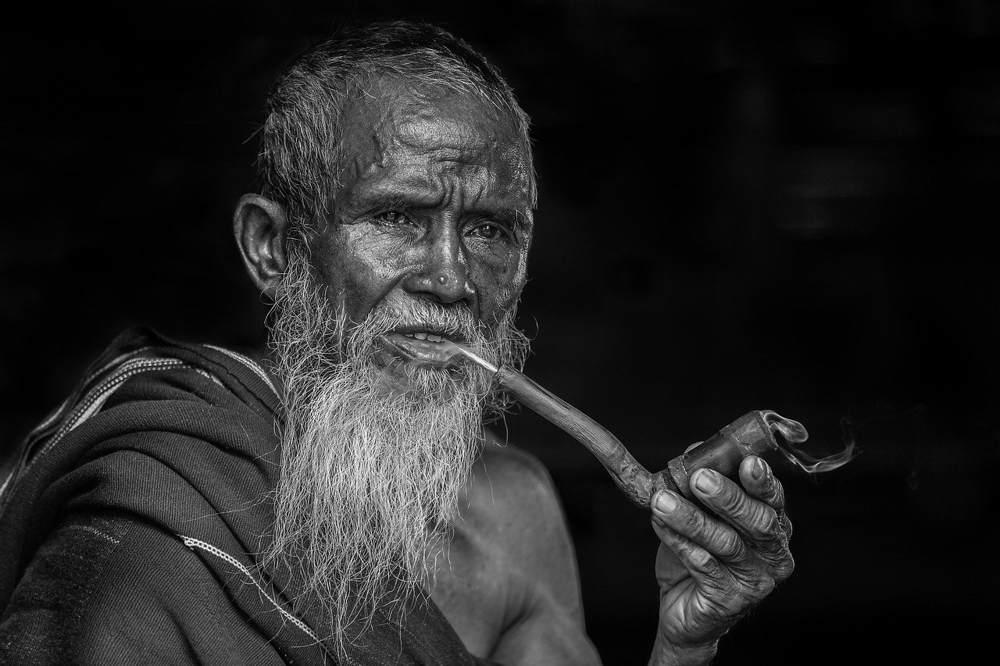 storia della barba da ieri a oggi